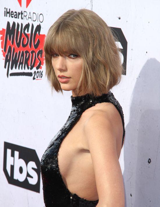 Po tej imprezie Taylor Swift dostała nową ksywkę (FOTO)