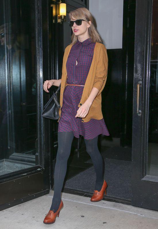 Taylor Swift nie ma ch�opaka, bo ma za du�e wymagania?