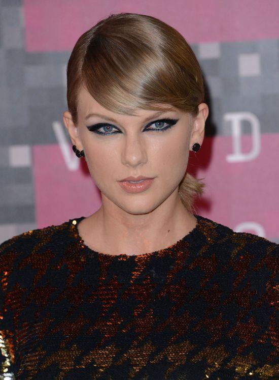 Taylor Swift, dlaczego TO zrobiłaś? (FOTO)