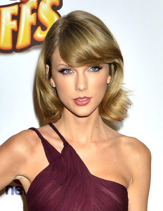 Zarobki Taylor Swift przyprawiają o zawrót głowy!