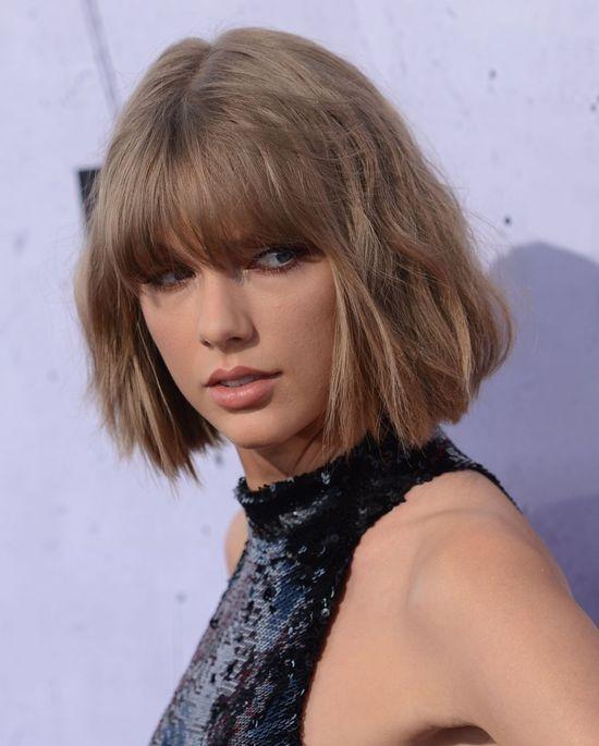 Harry Styles ma swoje zdanie na temat rozstania Taylor i Calvina