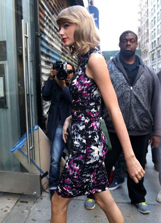 Taylor Swift straciła wiarę w miłość