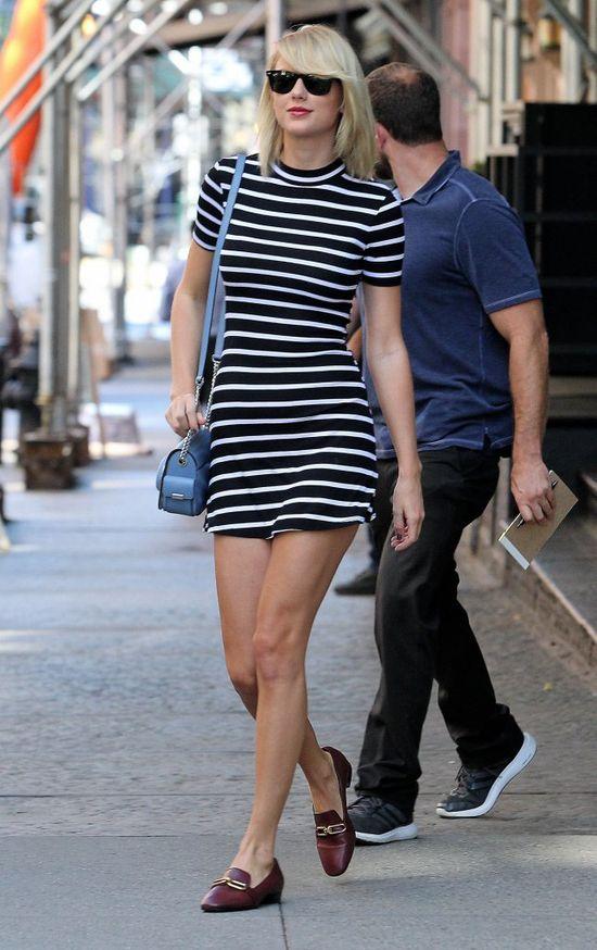 Od tych zdjęć zaczną się plotki o ciąży Taylor Swift (FOTO)