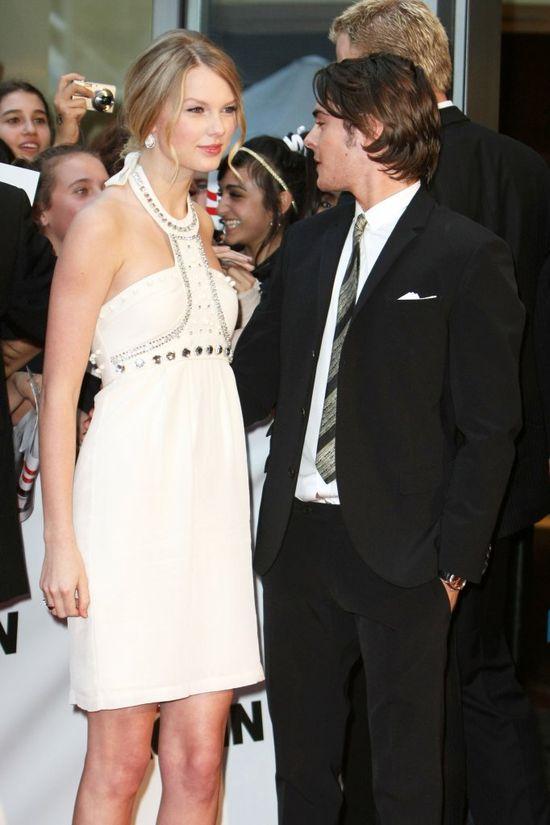 Taylor Swift już NOWEGO CHŁOPAKA?! (FOTO)