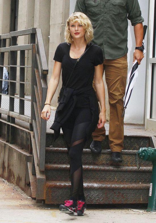 Pierwsze zdjęcia Taylor Swift po rozstaniu z Tomem Hiddlestonem
