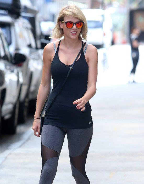 Dlaczego Taylor Swift tak naprawdę ominęła galę MTV VMA?