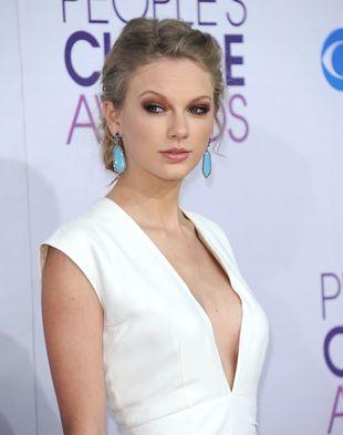 Czy Taylor Swift jest dziewicą?