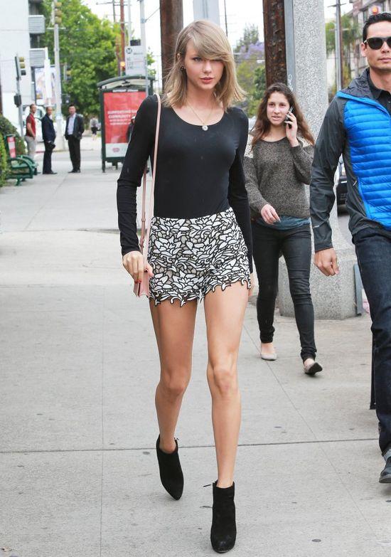 Przepis Taylor Swift na udany związek