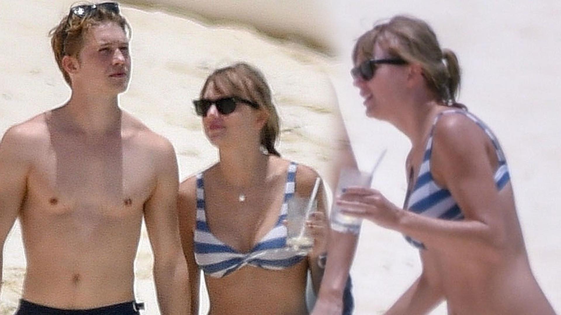 Taylor Swift zaokrągliła się na brzuchu? (ZDJĘCIA