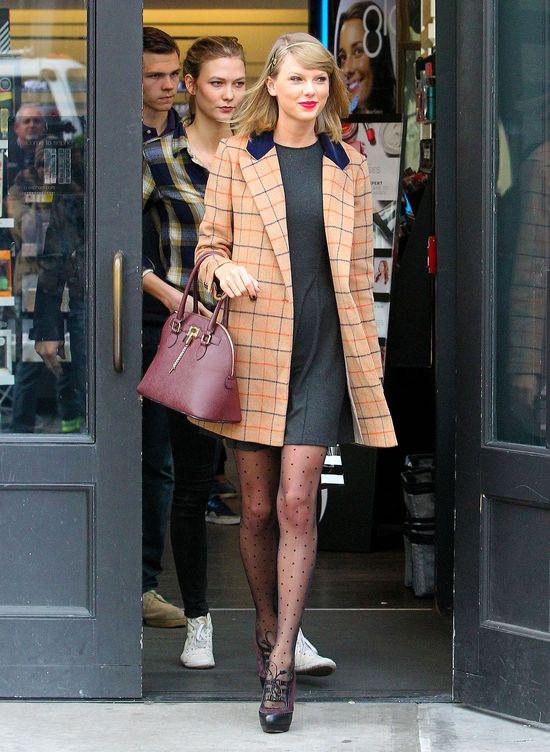 Taylor Swift i Karlie Kloss mieszkają razem (FOTO)