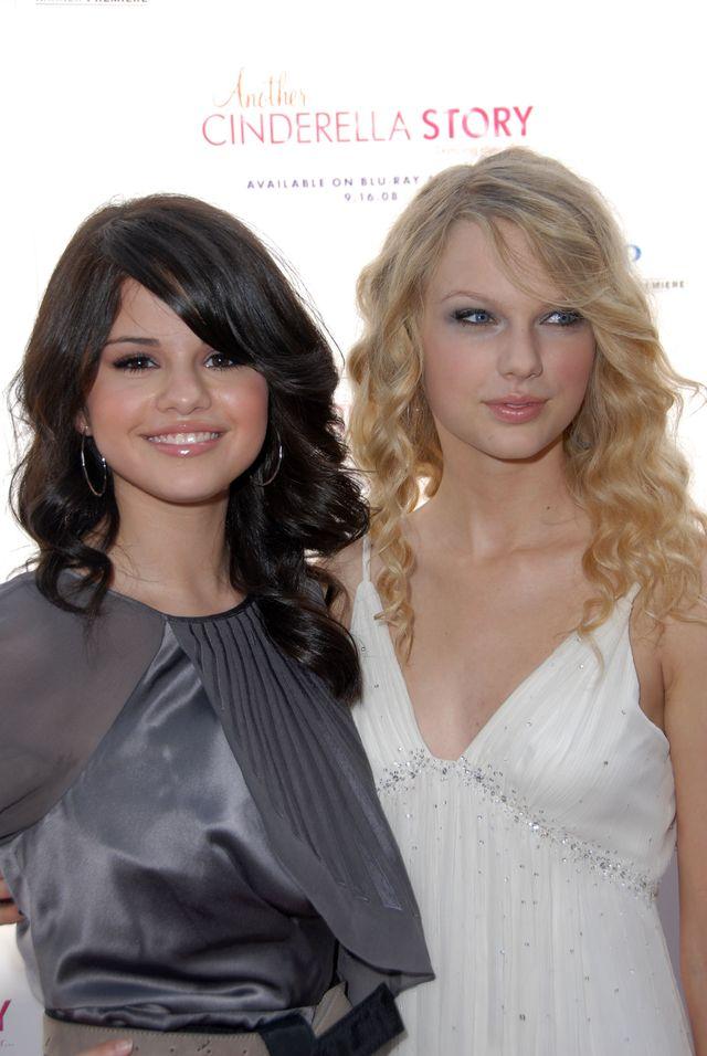 Selena Gomez szczerze o nowej płycie Taylor Swift