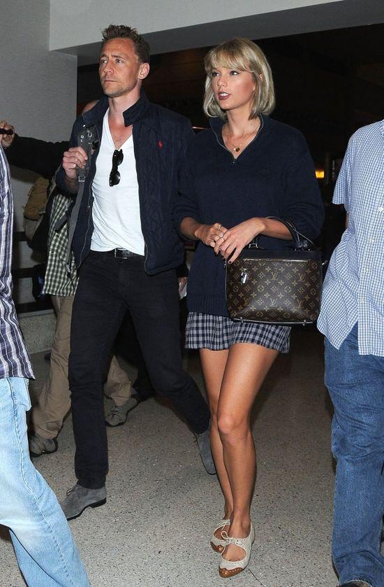 Już wiemy, skąd ta szopka, którą fundują nam Taylor i Tom!