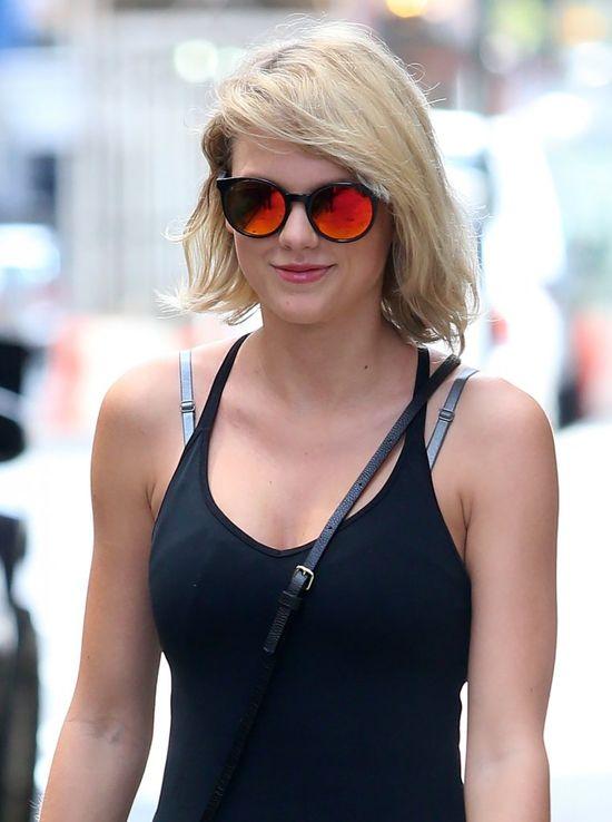 Wszystko, co musicie wiedzieć o ciąży Taylor Swift