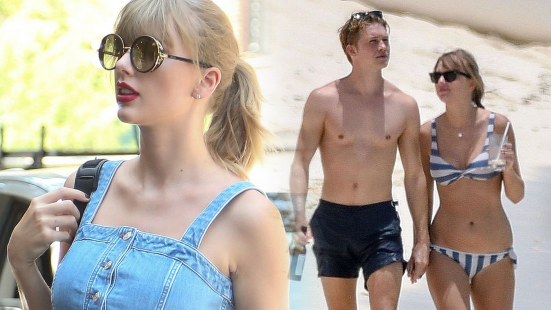 Taylor Swift ZARĘCZYŁA się? Chce mieć ŚLUB jak księżna Meghan