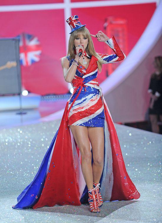 Kto zagra podczas tegorocznego show Victoria's Secret? FOTO