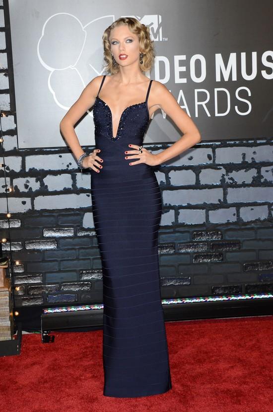 Taylor Swift na MTV VMA 2013: