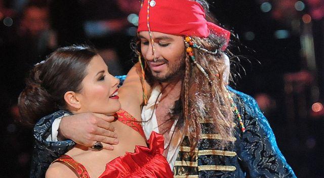 Stefano Terrazzino: Chciałem wam oficjalnie potwierdzić, że nie będę tańczył…