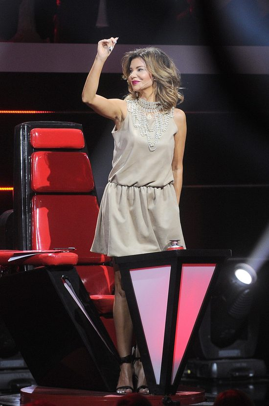 Co się działo w finale The Voice of Poland? (FOTO)