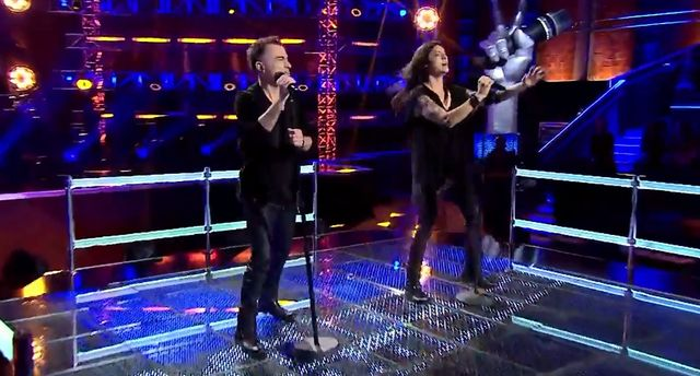 The Voice of Poland - pierwsze bitwy ju� za nami! (FOTO)