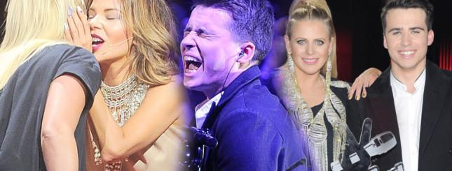 Co się działo w finale The Voice of Poland? (FOTO)