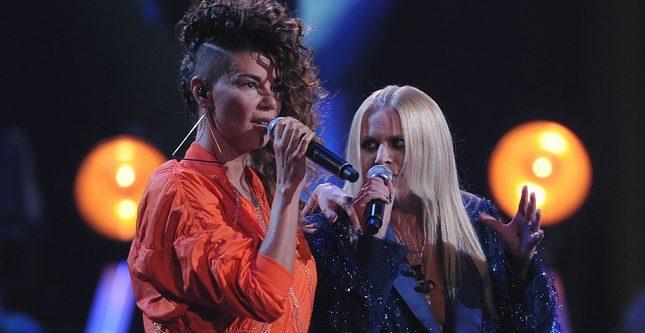 Edyta Górniak vs Maria Sadowska w piosence Fever [VIDEO]