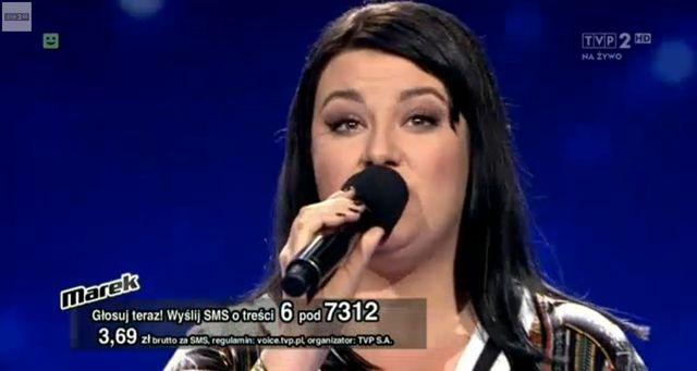 Kto dotarł do finału The Voice of Poland?