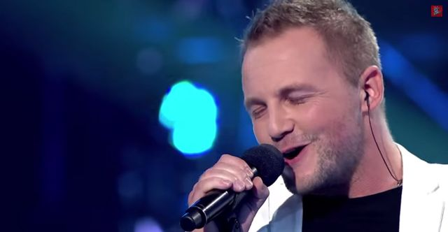 To wykonanie w The Voice of Poland utkwi Wam w pami�ci VIDEO