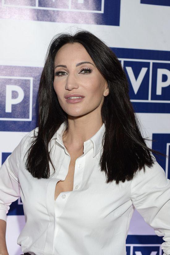 Edyta G�rniak kontra Justyna Steczkowska (FOTO)