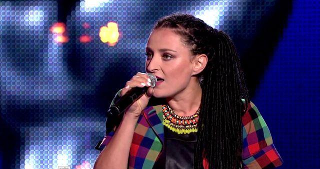 Ta dziewczyna zrobiła furorę w The Voice of Poland! (VIDEO)