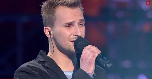 To wykonanie w The Voice of Poland utkwi Wam w pamięci VIDEO