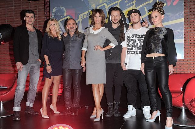 Kolejna edycja The Voice of Poland rusza pełną parą (FOTO)