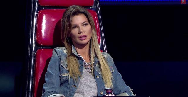 Najpierw zachwycał Ewę Farną, teraz jurorów The Voice VIDEO