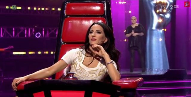 Kasia Markiewicz z The Voice of Poland nie żyje (VIDEO)