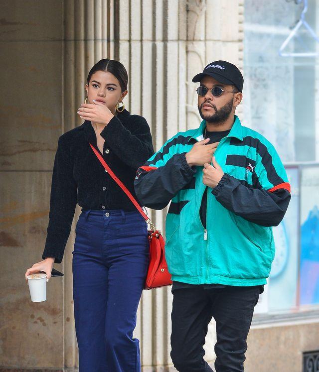The Weeknd źle przechodzi rozstanie. Ma złamane serce