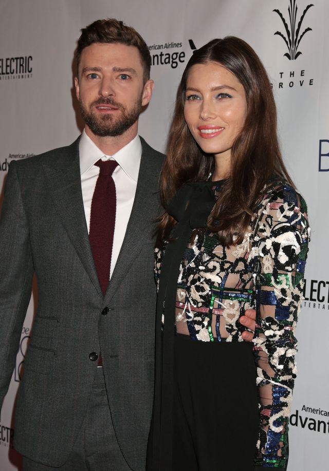Po latach Justin Timberlake przyznał się do sekretnego romansu z...