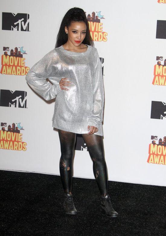 Gwiazdy na MTV Movie Awards 2015 (FOTO)