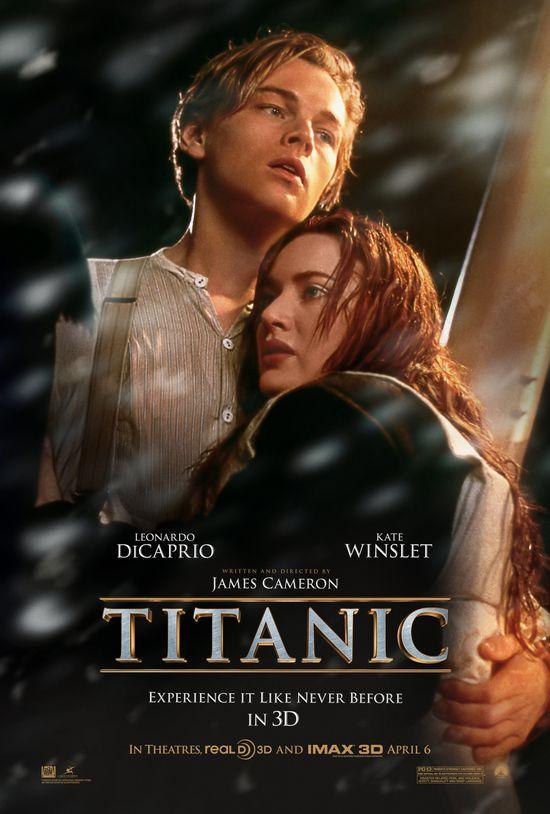 Kate Winslet przyznała, że ZABIŁA Leonardo DiCaprio
