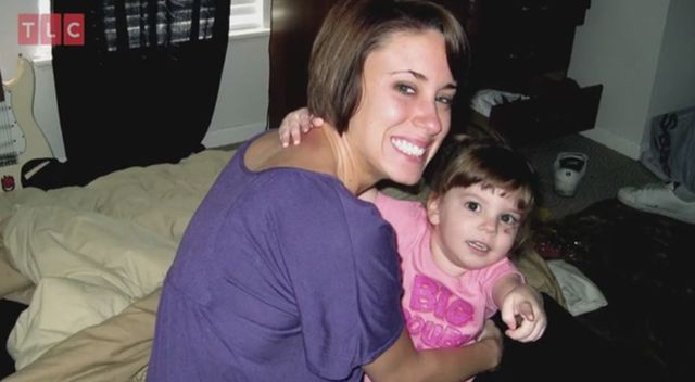 Dramatyczna historia zaginięcia 2-letniej Caylee (VIDEO)