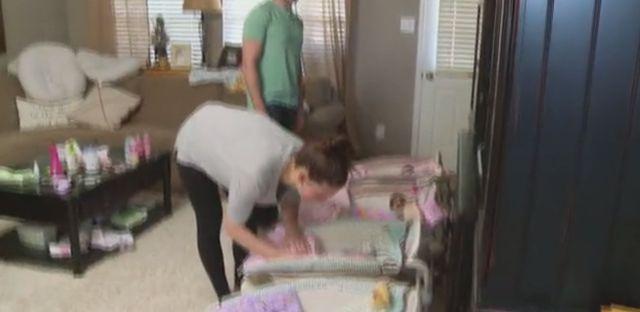 Danielle wygląda wspaniale po urodzeniu pięciraczek!
