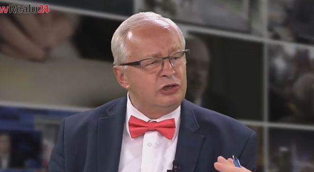 Roman Sklepowicz Przeprasza: Miałem Głupi Dzień