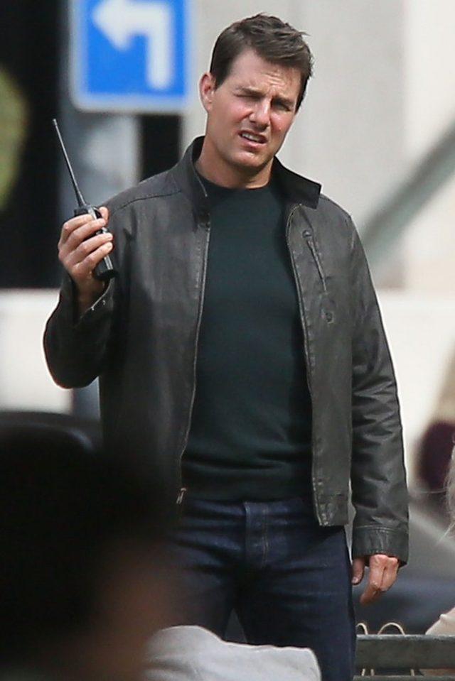 Ten fakt z życia Toma Cruise'a nie stawia go w dobrym świetle