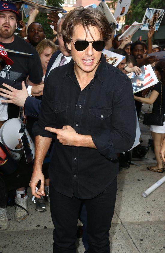 Niepokojące wieści na temat matki Toma Cruise'a
