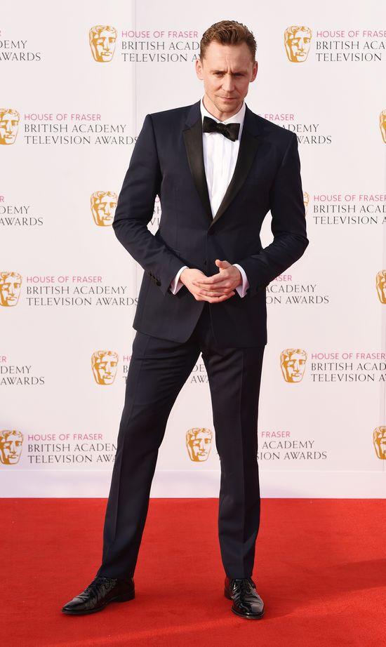 W końcu! Tom Hiddleston zabrał głos w sprawie związku z Taylor Swift!