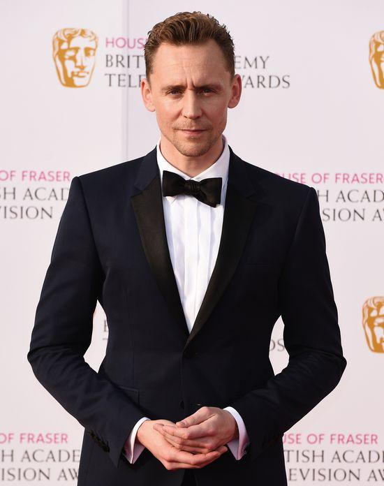 Je�li Tom Hiddleston my�li powa�nie o Taylor Swift, musi...