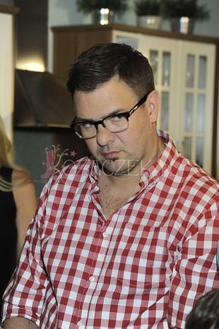 Tomasz Karolak znowu zostanie ojcem!