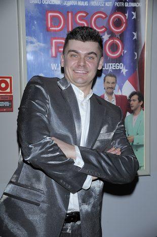 Gwiazdy na premierze komedii muzycznej Disco polo (FOTO)