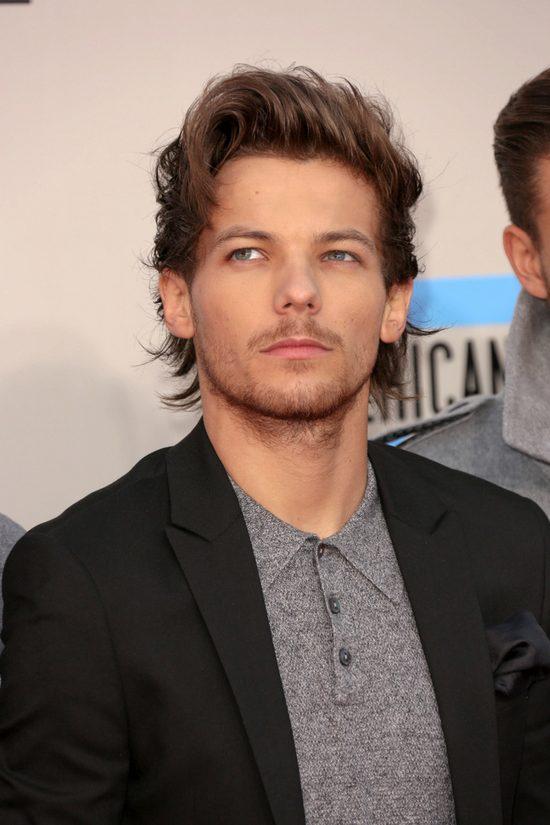 Louis Tomlinson z One Direction został ojcem