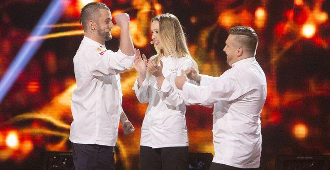 Tomasz Purol wygrał 5. edycję Top Chef