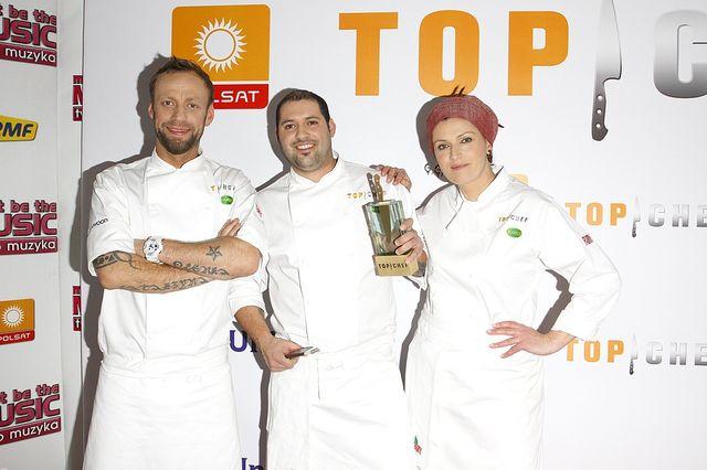 Kto wygrał polskiego Top Chefa? (FOTO)