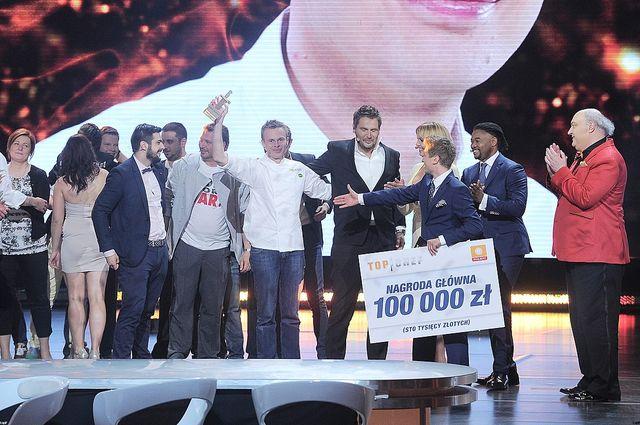 Kto wygrał drugą edycję Top Chefa? (FOTO)